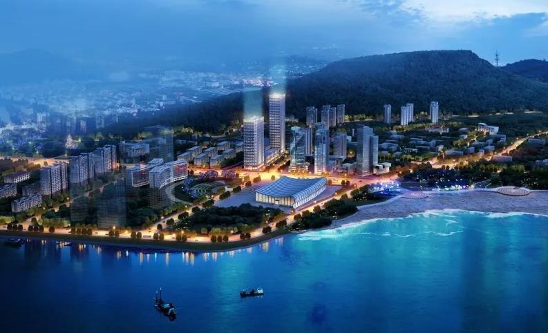 山海国际财富广场