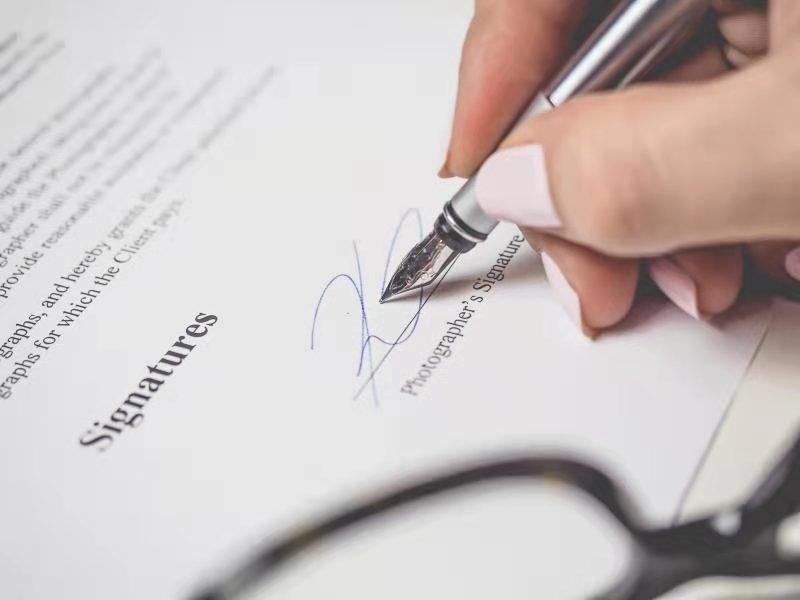 签订购房合同如果避免霸王条款?这五点请注意!