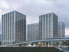 中海龙湾U-LIVE公寓
