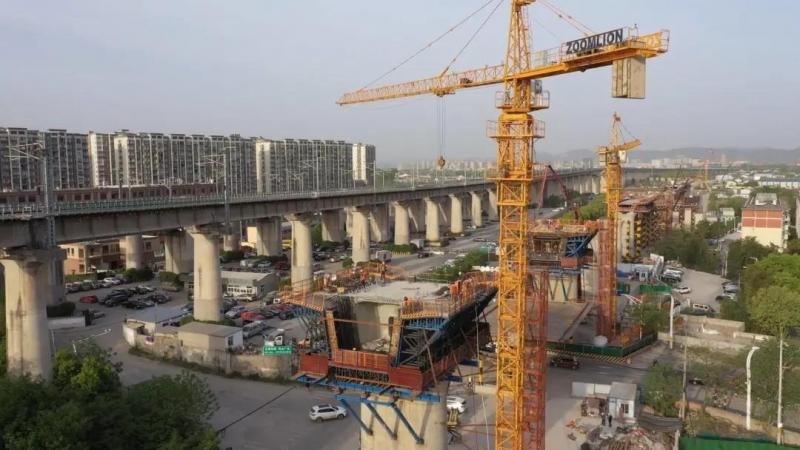 南京,重点工程,南京重点工程施工