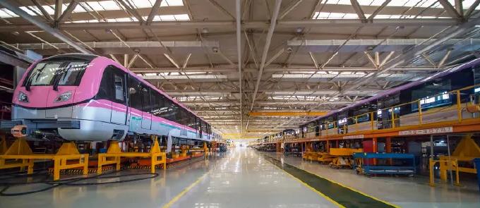 南京地铁建设最新进展曝光,2条地铁确定今年通车!