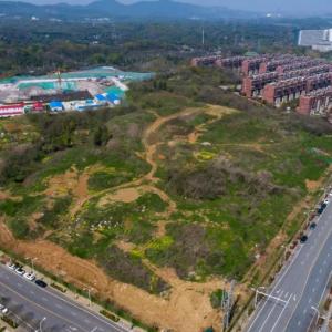 江北10万方超级公园传来重磅消息,预计10月竣工!