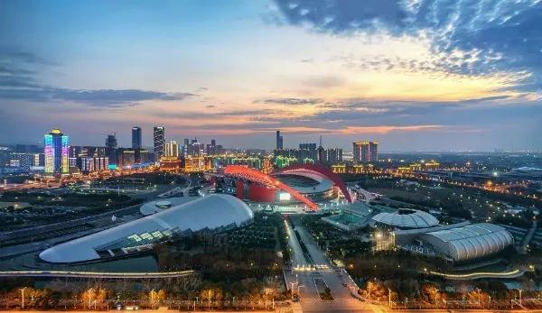 江苏省住房和城乡建设工作会议在南京召开