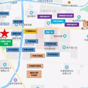 激战81轮!天怡再下两城,6万方华南商业体来了!