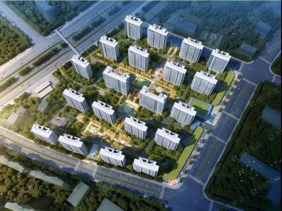 长江时代1314售罄收官!江核还有哪些值得推荐的房源?