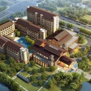 """""""2021中国最具发展潜力百佳县市""""榜单,当涂县上榜!"""