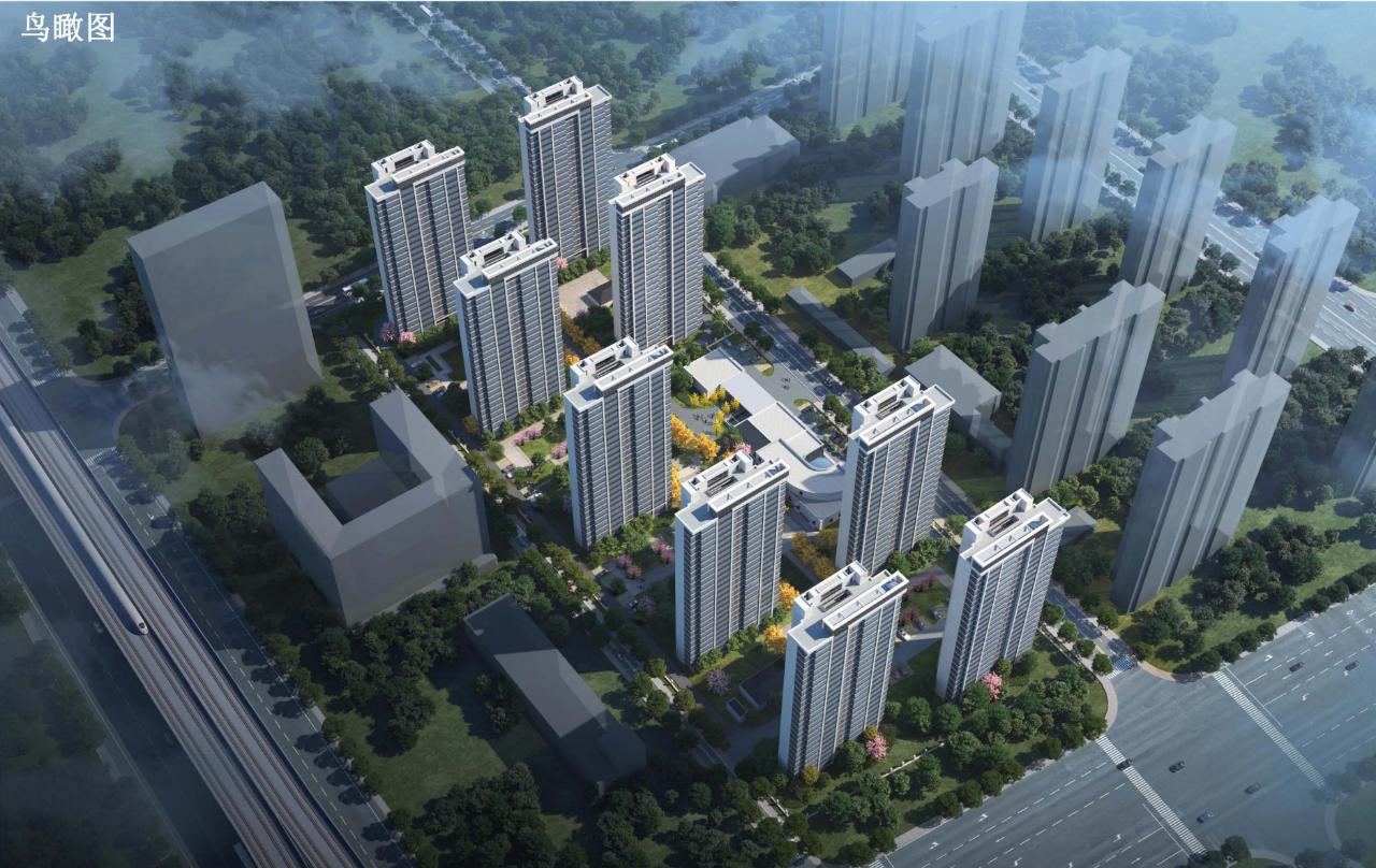 正方新城龙光G44地块项目规划公布!