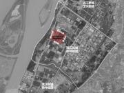 江宁滨江新城中部组团控制性详细规划公示