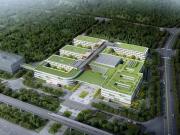 仙林再添一座三甲医院!江苏省中医院紫东院区将于10月正式启用!
